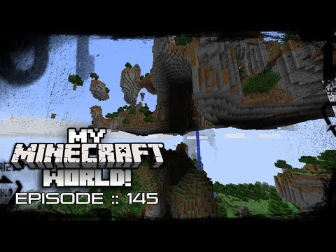 My Minecraft World - Episode 145: All Sheep, No Podzol