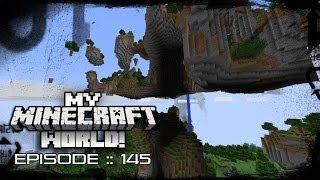 My Minecraft World - Episode 145: All Sheep, No Podzol