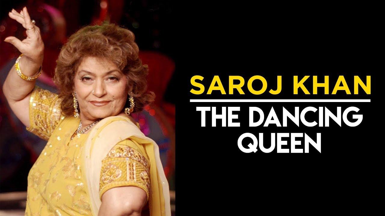 saroj khan - photo #22