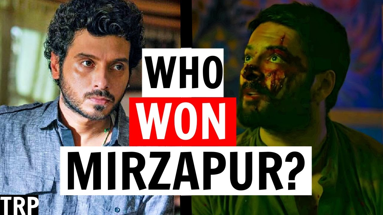 Mirzapur 2 Review | Pankaj Tripathi, Ali Fazal, Divyendu, Shweta Tripathi | Amazon Prime Video