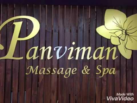 chang thai massage escorts in gothenburg