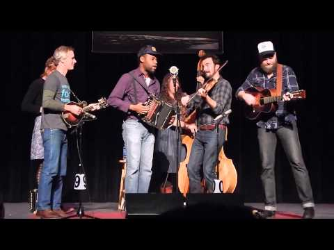 Cajun Country Revival - The Flames of Hell - Anchorage Folk Festival