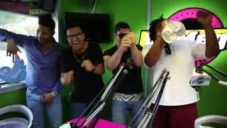 Xantos Feat. Dynell - Bailame Despacio Colombia Promo Tour