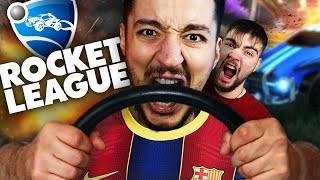 Ο ΜΕΣΣΙ ΤΟΥ ROCKET LEAGUE! | Rocket League