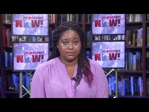 """Erica Garner was """"Unbought and Unbossed"""" in Push for Justice After Her Father Died in NYPD Chokehold"""