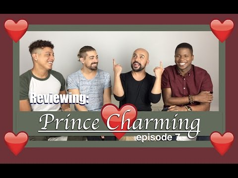 prince charming gay dating show