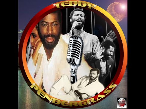 Teddy Pendergrass - Somebody Told Me (Anniversary Edition Video) HD