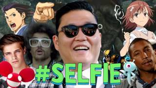 #SELFIE is a new and original song which doesn