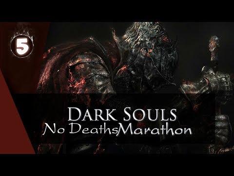 DarkSouls [Challenge] Все DS с 1 по 3 без смертей #5