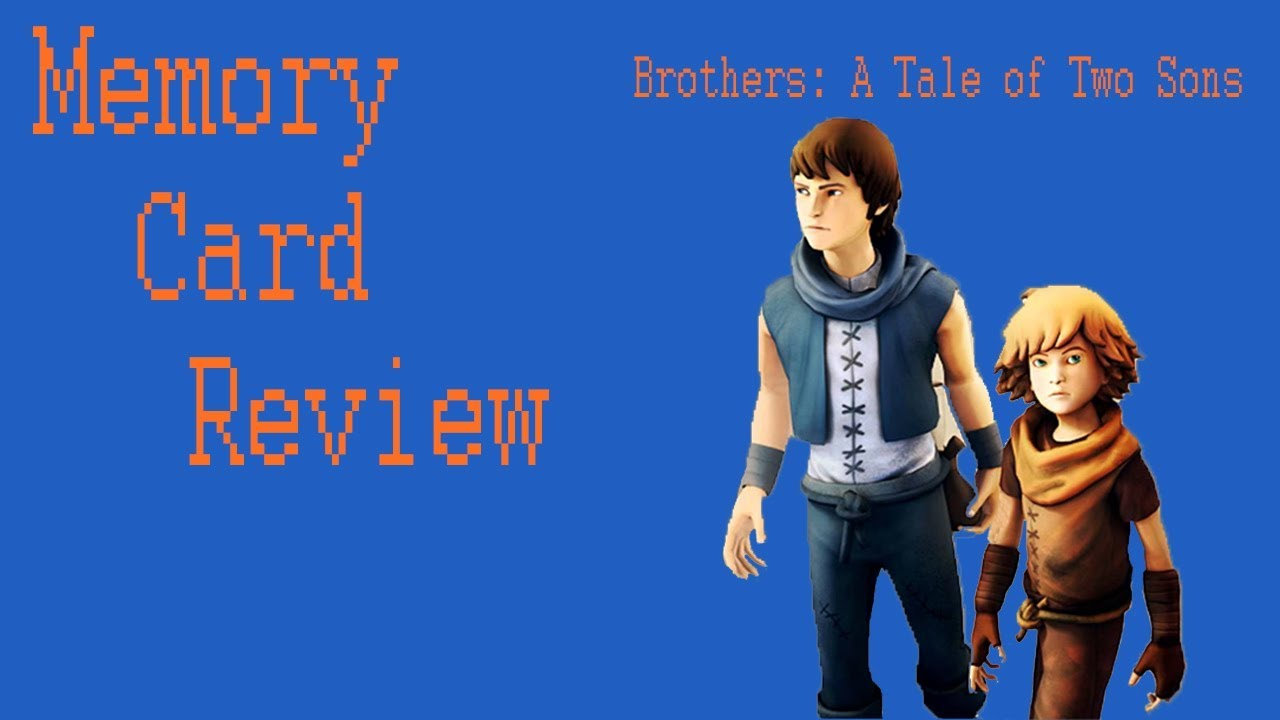 'Brothers: A Tale of Two Sons' Review