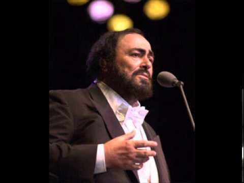 Luciano Pavarotti   Nessun Dorma High Quality Audio