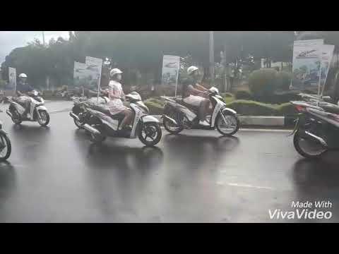 Chạy Roadshow quảng bá FLC LUXCITY QUY NHƠN ngày 05/10 tại Gia Lai.