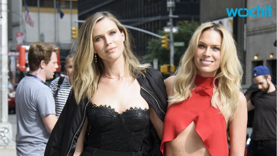 David Foster S Daughters Speak Out About Yolanda Hadid Youtube