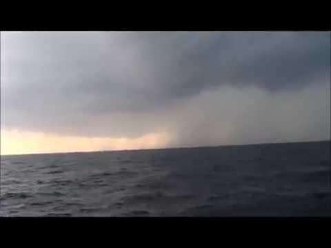 Baltic sea 2014 07 30 Ocean x team