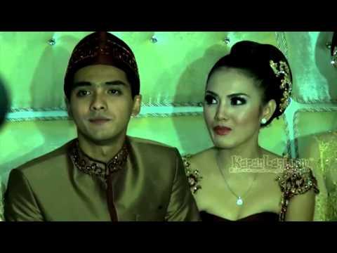 Lima Bulan Pacaran, Ricky Harun - Fiza Menikah