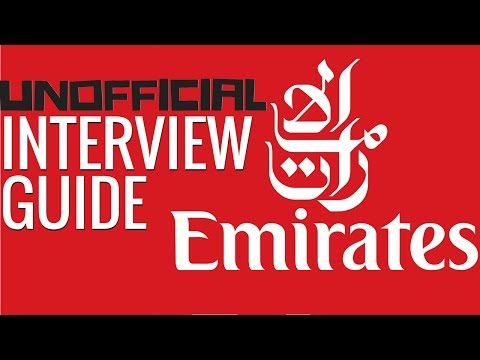 Emirates Airlines Hiring Process - What to Expect