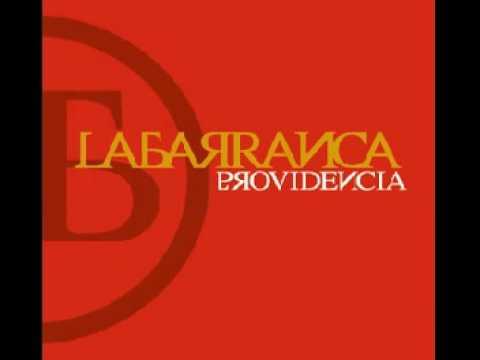 La Barranca - Providencia (audio & letra)