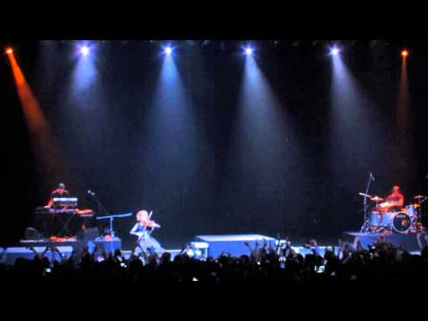 Lindsey Stirling Live in Moscow Crocus City Hall 2014-09-30 Full