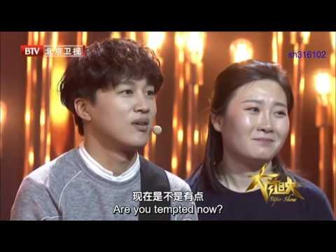 [Eng] 160424 Victoria f(x) & Cha Taehyun - Super Show