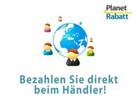 Planet-Rabatt.de:Rabatte, Coupons & guenstige Konditionen