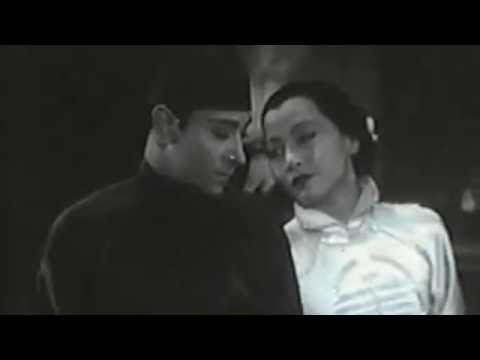 George Raft and Anna May Wong dance in Limehouse Blues (1934)