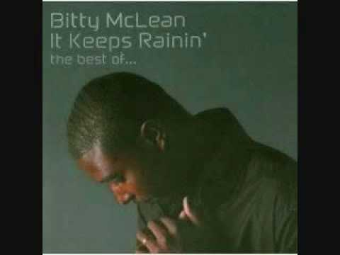 Bitty Mclean - Nothing Can Change This Love.wmv