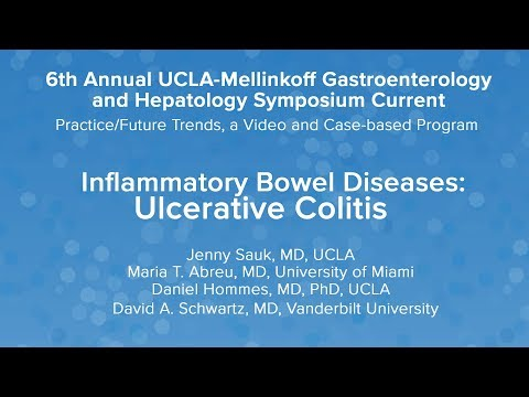 Inflammatory Bowel Diseases: Ulcerative Colitis | UCLA Digestive Diseases