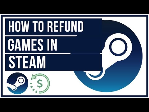 How To Refund Games On Steam - 2019 Full Tutorial Mp3