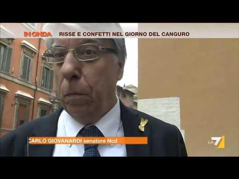 In Onda - Governo in bilico tra nuove tasse e tagli alla spesa - Puntata 31/07/2014