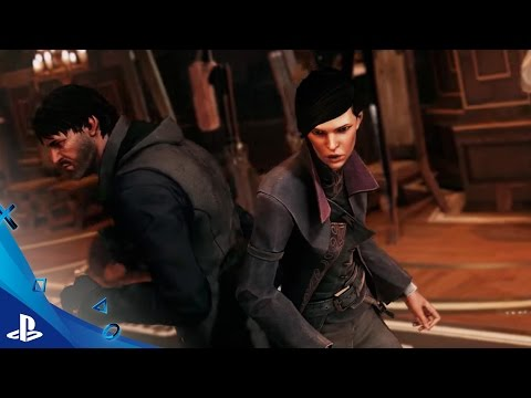 PRUEBA GRATIS Dishonored 2 - Tráiler en Español