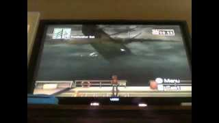 fishing master world tour wii part 1