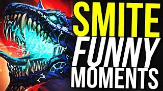 GAME OF THE YEAR 10/10! - SMITE FUNNY MOMENTS