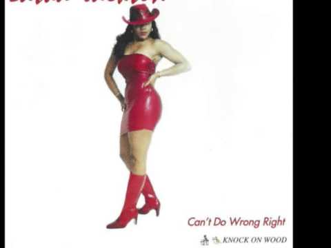 Lasha Jackson -Cant Do Wrong Right Featuring Sir Charles Jones