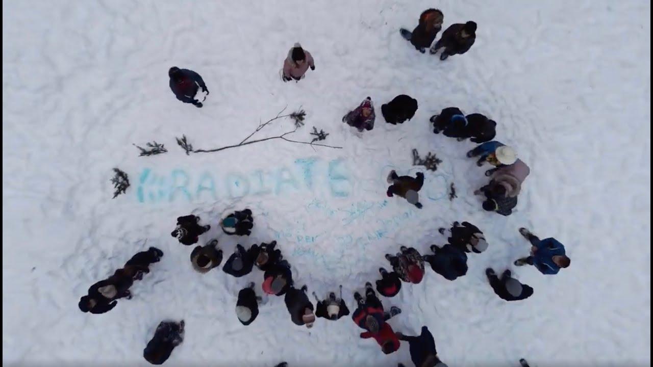 Radiate #1 Video