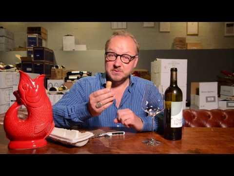 Wein am Limit - Der Weinerklärbär 5 - Woran erkenne ich, ob mein Wein korkt?