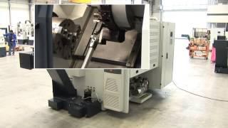Spinner CNC TC600