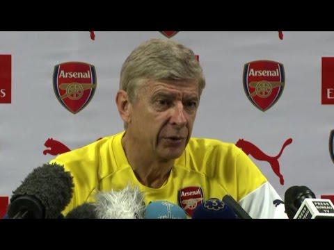 Chelsea v Arsenal - Arsene Wenger Says Arsenal Was Cesc Fabregas' First Choice
