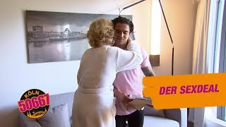 Köln 50667 - Chicos Sexdeal #1449 - RTL II