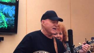 Betty Adams & Ozark Mountain Music - Crying Holy Unto The Lord