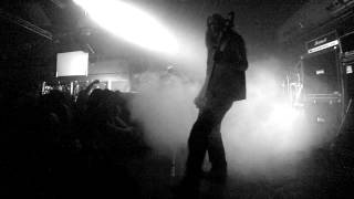 Marduk - those of the unlight (live 28.11.2013, club from Hell Erfurt)