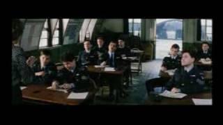 Tmavomodrý svět - Trailer