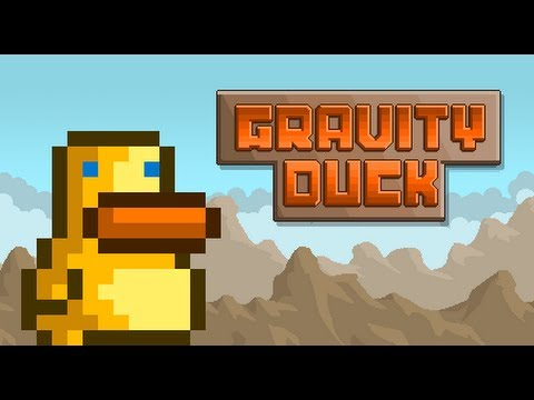 "Gravity Duck ""Remix"" Attempt"