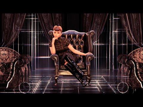 安室奈美恵 / 「Ballerina」Music Video (from Single「TSUKI」)