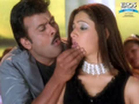 Main Tera Diwaana (Video Song) | Indra The Tiger | Chiranjeevi