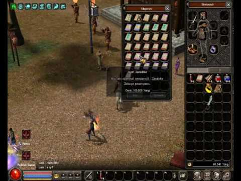GamePlay Private Server Eastlj Yt2