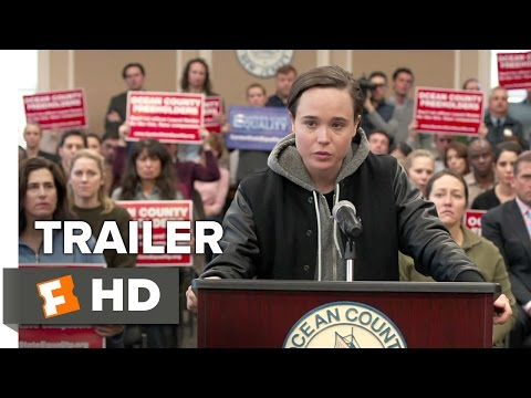 Freeheld - 'Hands of Love' Trailer (2015) - Ellen Page, Julianne Moore Drama HD