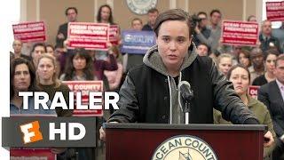 Freeheld - 'Hands of Love' Trailer (2015) - Ellen Page, Julianne Moore Drama HD
