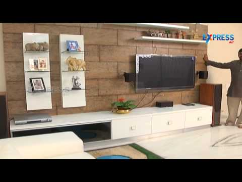 Contemporary Style in Interior Design for Living Room | Designer Home - Part 1