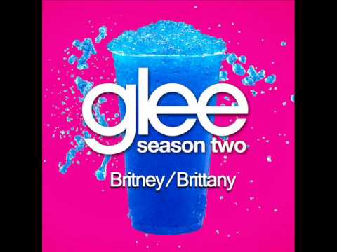 Glee (Britney Spears) - Me Against the Music (Full Song HQ/HD) + Download mp3