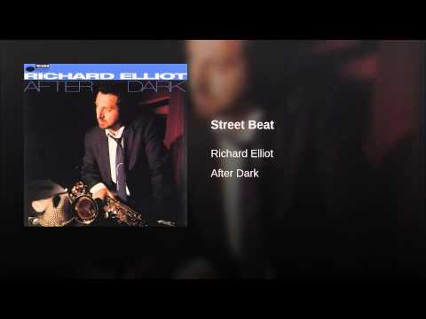 Richard elliot - Street beat mp3